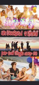 vacanza per single a Pasqua 2021 a Rimini